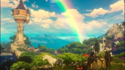 【陈踏岚】《巫师3: DLC血与酒》第二期 来世再做猎魔人