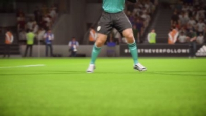 《FIFA 18》Ultimate Team传奇球星