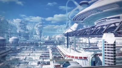PS4《纷争 最终幻想NT》中文预告片