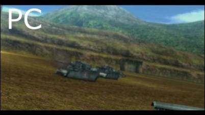 《英雄传说: 闪之轨迹》PC对比PS3视频