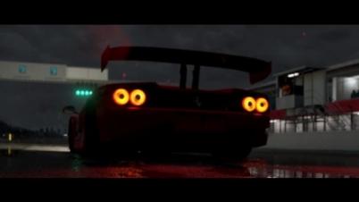 《赛车计划2》法拉利预告片