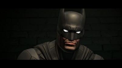 《蝙蝠侠:内敌》官方预告片