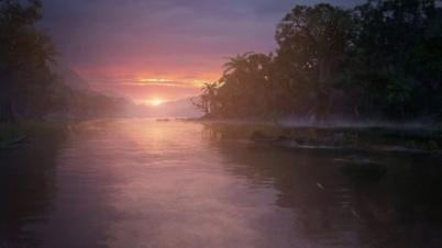 《神秘海域4:失落的遗产》开发花絮