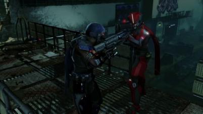 《幽浮2:天选之战》游戏演示视频
