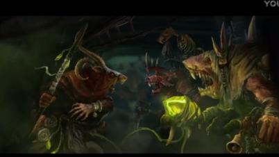 《全面战争:战锤2》斯卡文鼠人