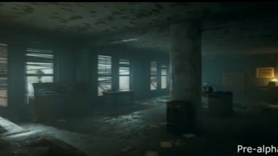 沙盒新作《沉没之城》新视频