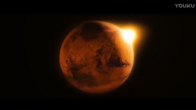 GC 2017:《火星求生》新预告
