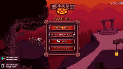 【逍遥小枫】英雄围城(hero siege)