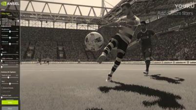 《实况足球2018》PC版预告
