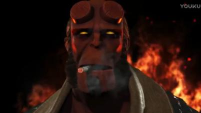 《不义联盟2》新角色