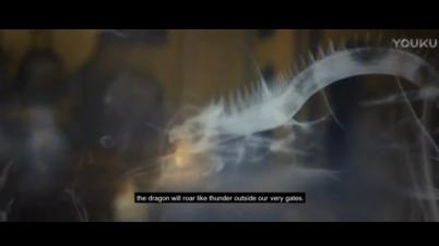 《十字军之王2》新DLC翡翠巨龙预告