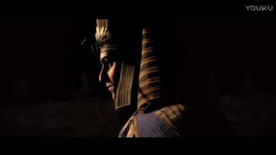Assassin's Creed Origins Game of Power