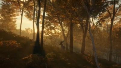 《猎人:荒野的呼唤》主机版预告