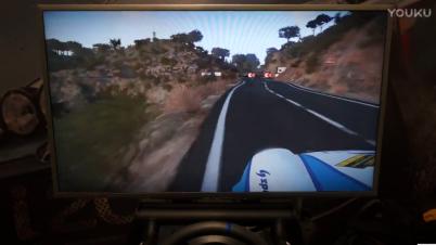 《世界汽车拉力锦标赛7》保时捷911