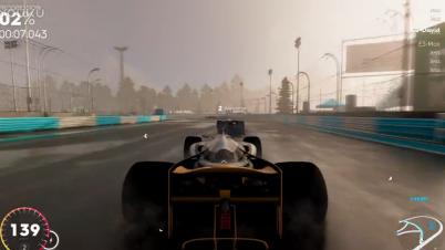 《飙酷车神2》PC版游戏视频2