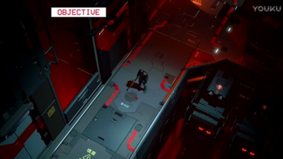 《密探》PS4版科隆游戏展演示视频1