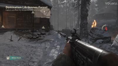 吸欧弟14测试版PS4视频1