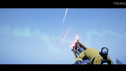 《空中扫射》Steam抢先体验预告