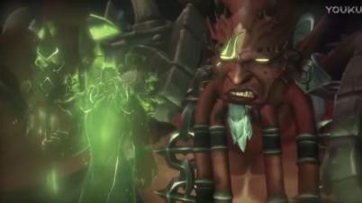 魔兽世界:阿古斯之影预告