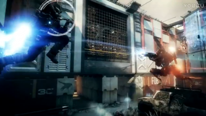 《泰坦陨落2》新内容预告