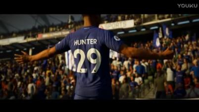 《FIFA 18》官方剧情预告