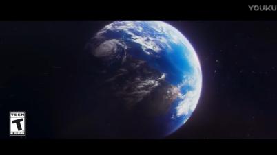《命运2》真人版广告
