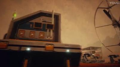 《JCB先驱者:火星》steam抢先体验上市预告