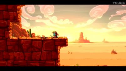 PS4《蒸汽世界:挖掘2》