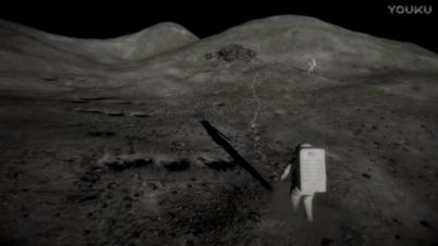 《荒芜月球》首支预告