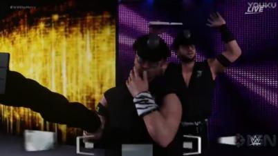 《WWE 2K18》最新预告