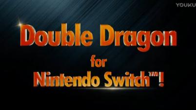 《双截龙4》Switch版新预告
