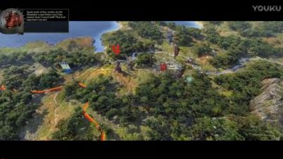 Total War Warhammer II Gameplay