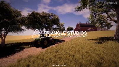 真实农场视频