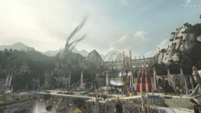 《全面战争:战锤2》要塞大战