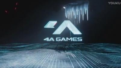 VR游戏《北极1号》PV