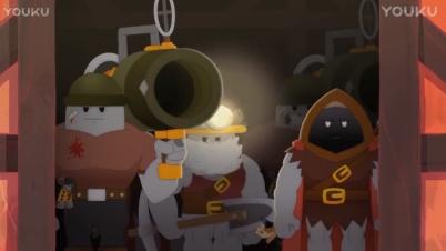 《终极战争》Steam预告