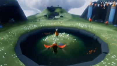 《风之旅人》开发商新作《天空》