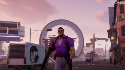 Agent Gat DLC