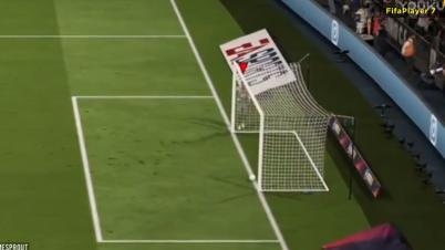 FIFA 18 BUG 集锦