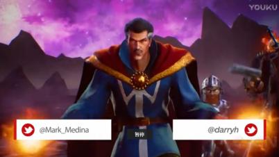 《漫画英雄vs卡普空:无限》IGN 7.7分