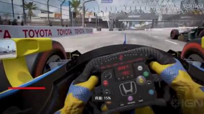 《赛车计划2》IGN 9.2分