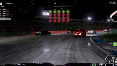 赛车计划2 PC最高画质展示
