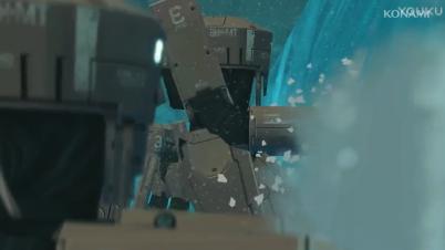 《终极地带:阿努比斯火星》4分钟新演示