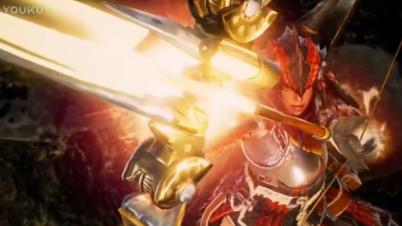 《漫画英雄VS卡普空:无限》怪猎DLC02