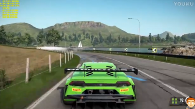 赛车计划2 8k新视频