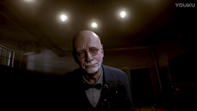 PS VR『The Inpatient』劇情預告