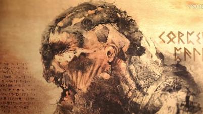 《战神》预告片 失落的挪威神话书页