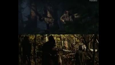 《荒野大镖客2》致敬《神枪手之死》