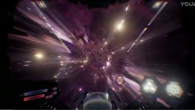 《EVE:瓦尔基里》游戏视频3