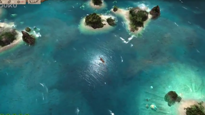 《弃船:探索》游戏视频